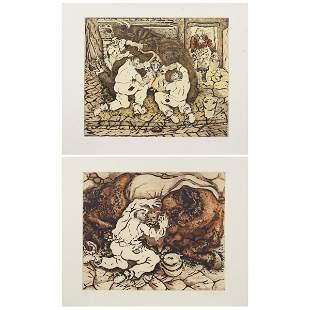 Gino Covili Pavullo Nel Frignano 19182005 50x60 cm