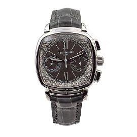 Patek Philippe Ladies First Bicompax Chronograph watch