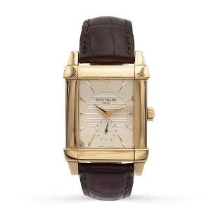 Patek Philippe Gondolo, wristwatch 2000s