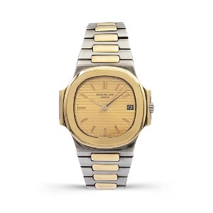 Patek Philippe Nautilus, wrist watch 1983