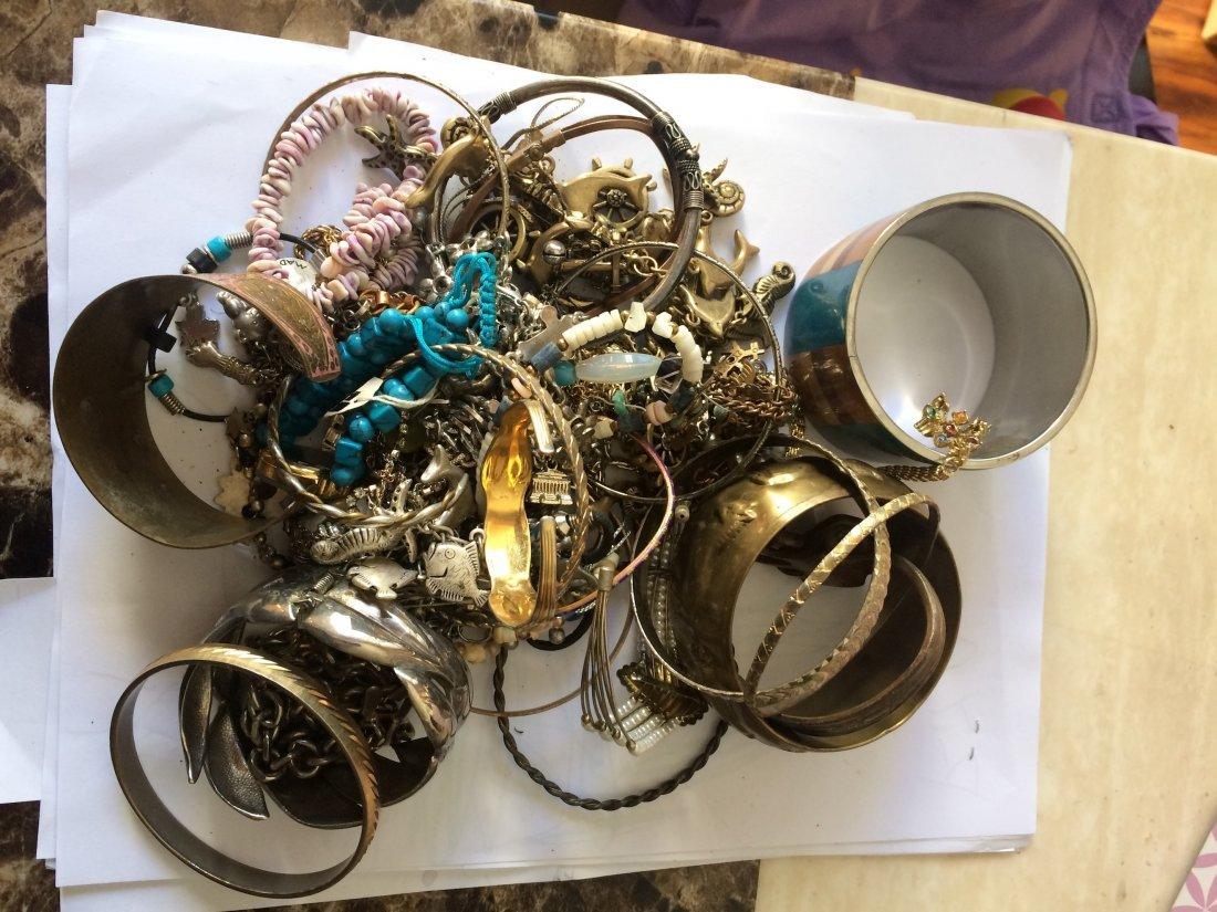 Sets of Sterling Sliver accessories