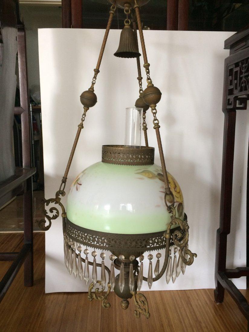 Classic Chinese Hang Lamp