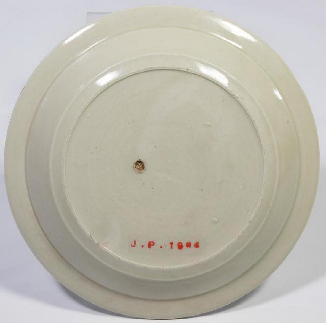 Chinese Ting Ware Plate - 3