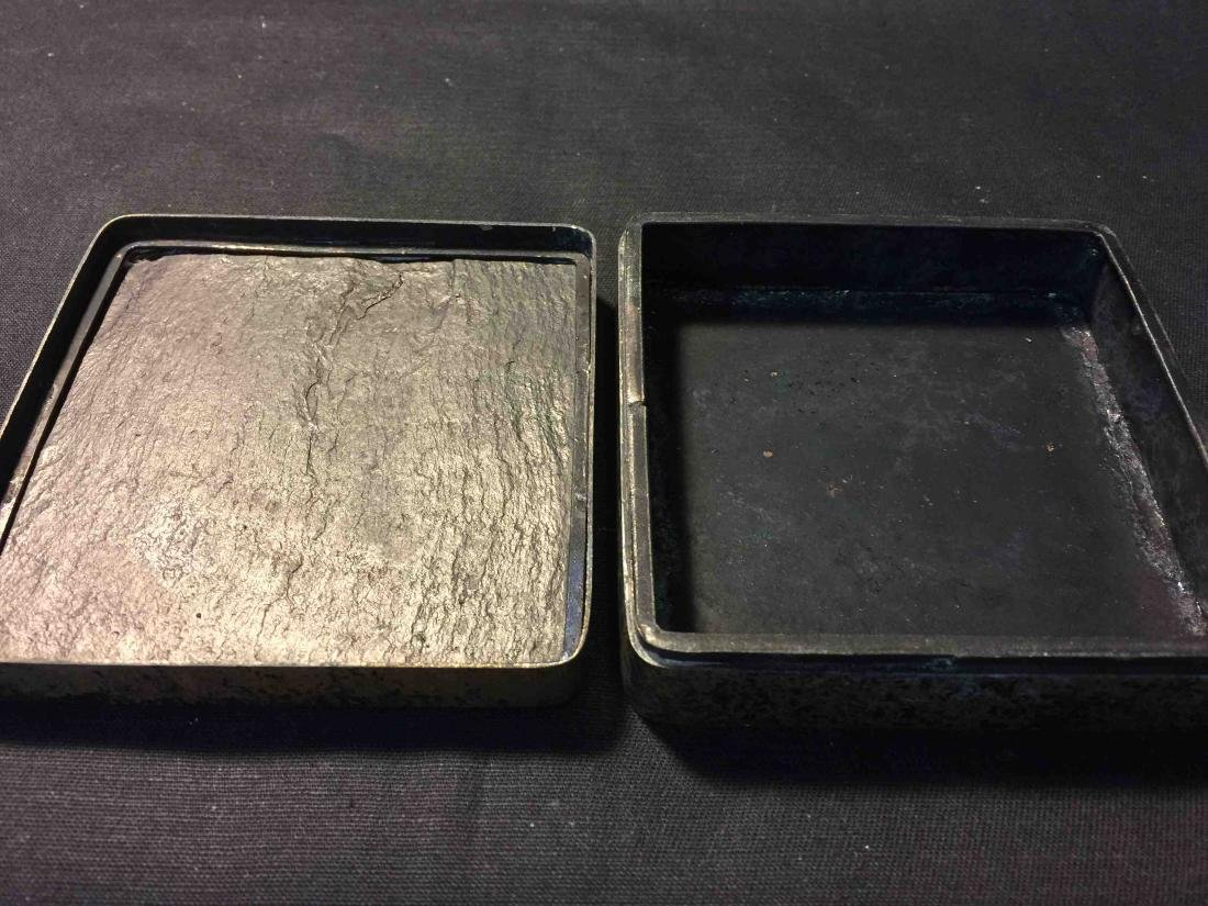 Copper ink box - 4