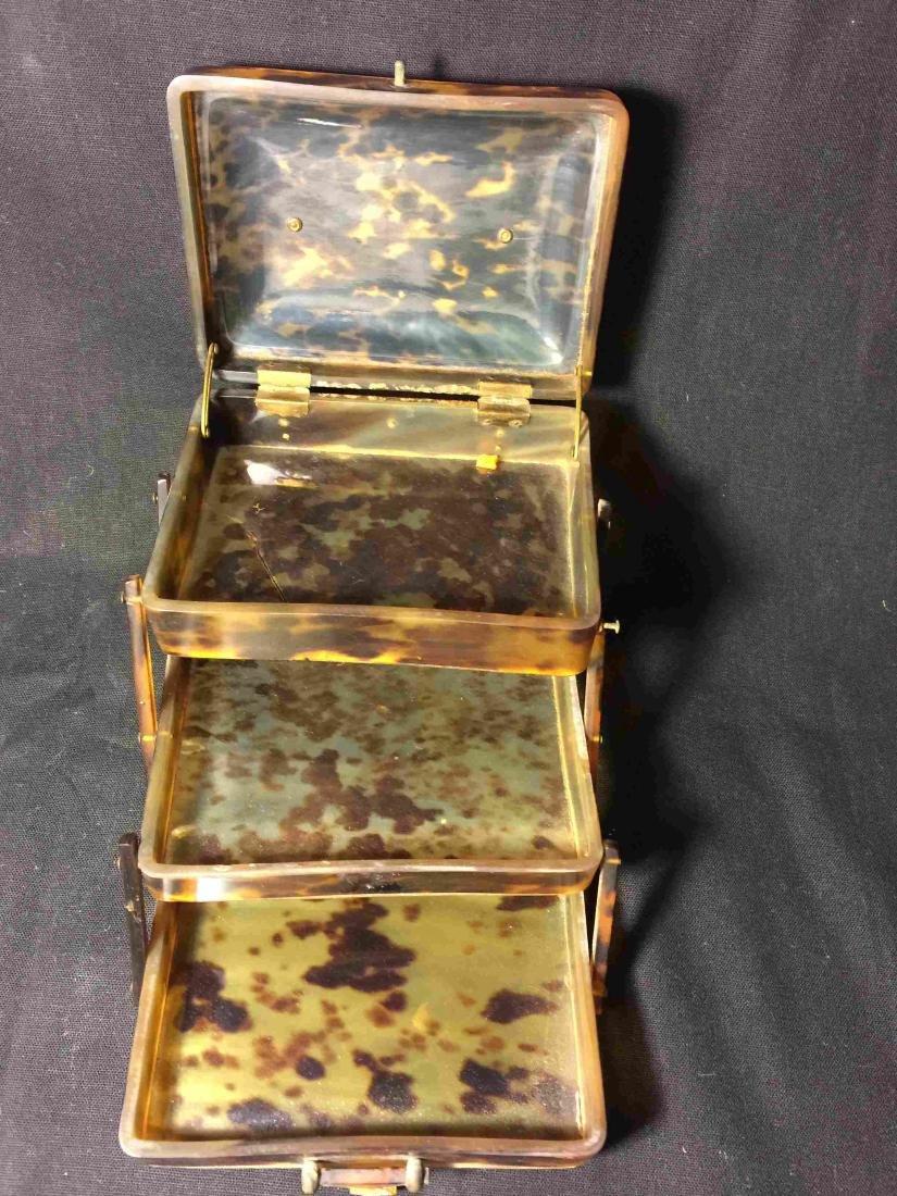 Hawksbill rare box - 3
