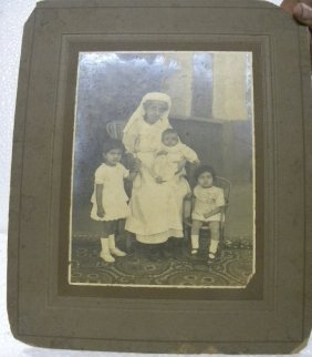 BLACK & WHITE INDIAN PHOTGRAPHS 1930 TO 1940 LOT OF 9