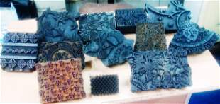 TRADITIONAL PRINTING WOODEN HAND CARVED BLOCKS