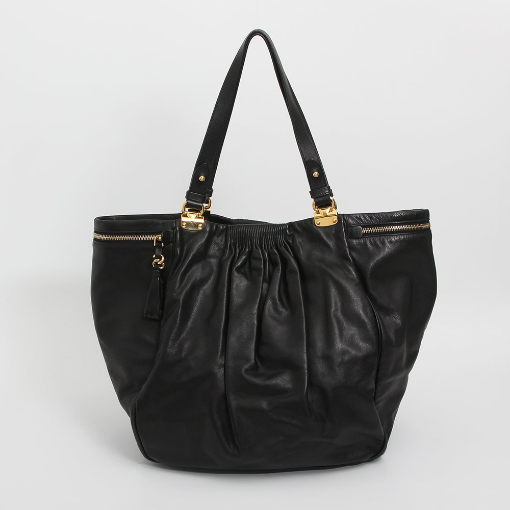 MIU MIU schicker City-Shopper. TOP ERHALT!! NP. ca.: