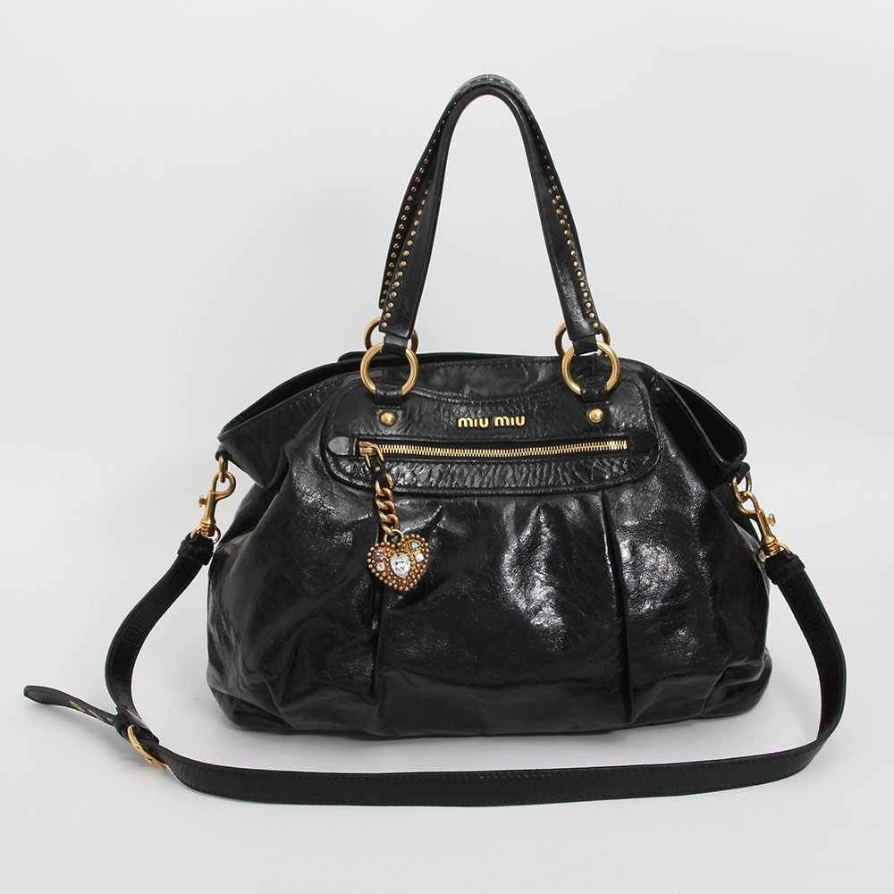 MIU MIU edle Shoppertasche. NP. ca.: 1.000,-€. TOP