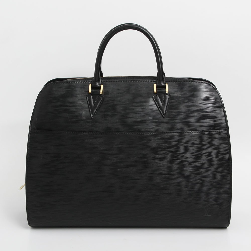 "LOUIS VUITTON VINTAGE edle Businessbag ""SORBONNE"","