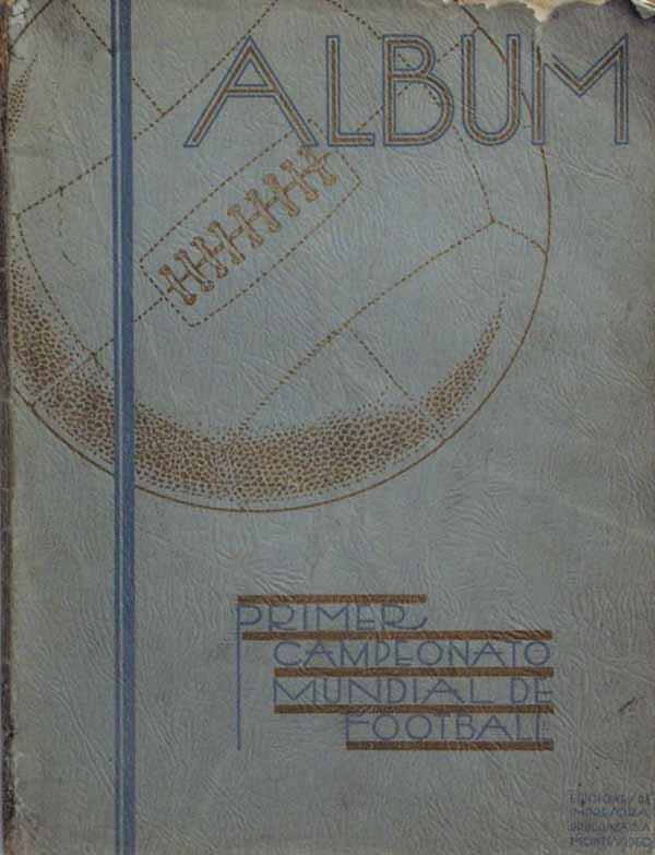 1011: World Cup 1934. Official Report