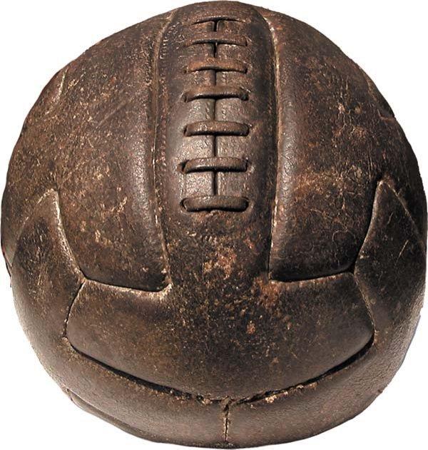 4001: Fußball WM 1930