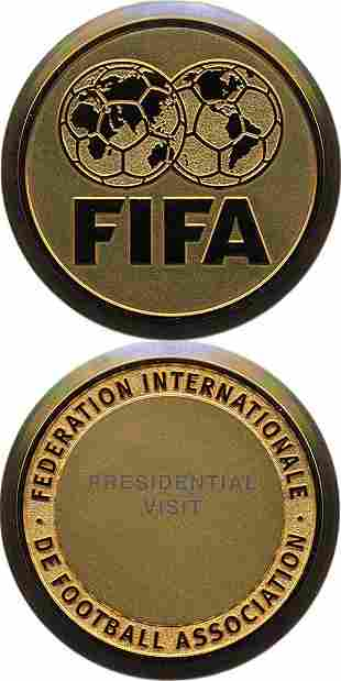 FIFA-Goldmedaille