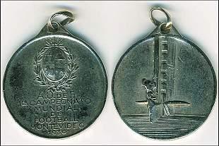 Erinnerungsmedaille 1930