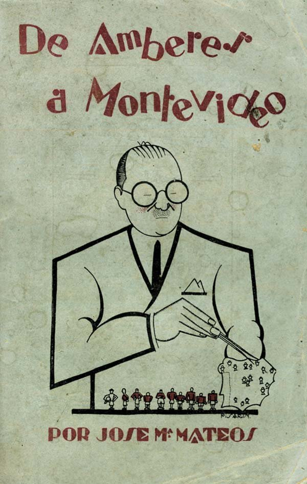 4022: Jose M. Mateos