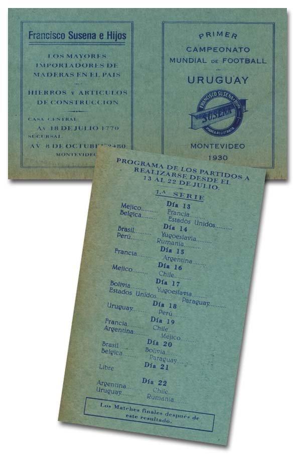 4024: Programm WM1930