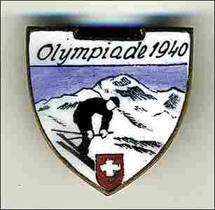 5178: Abzeichen OSS1940
