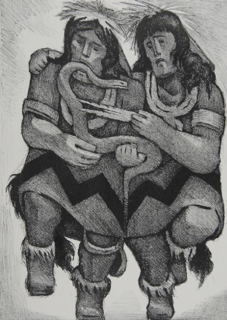 Jean Charlot (1898 - 1979)