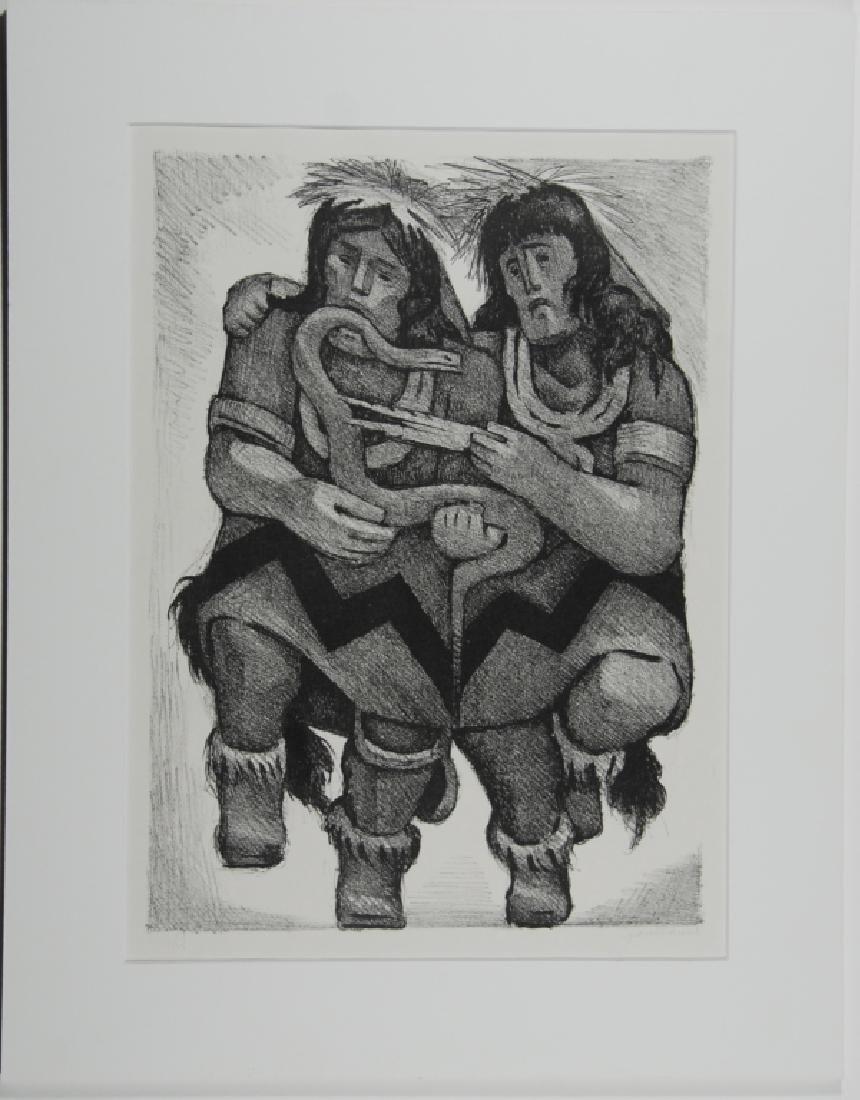 Jean Charlot (1898 - 1979) - 2