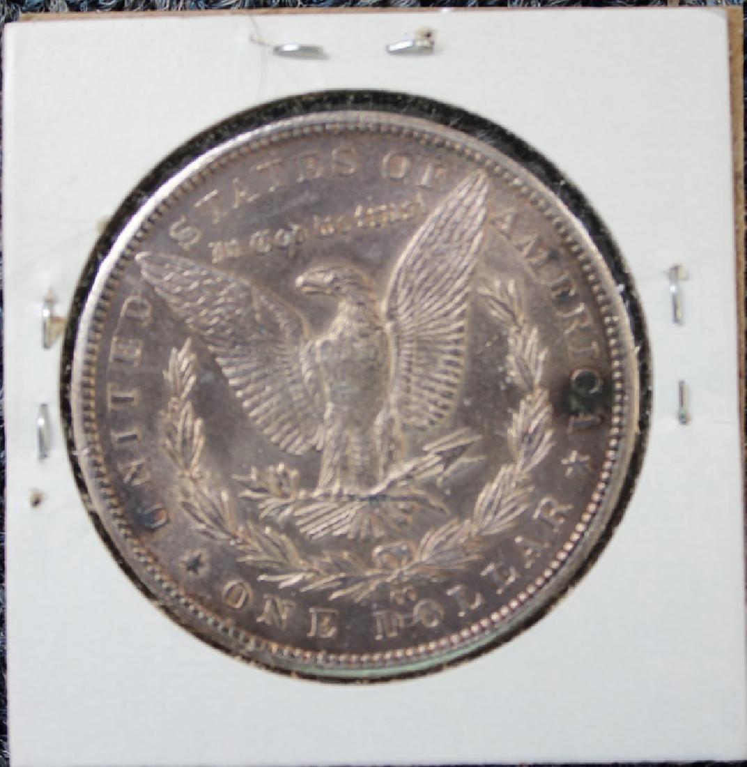 1885 CC Dollar Coin - 2