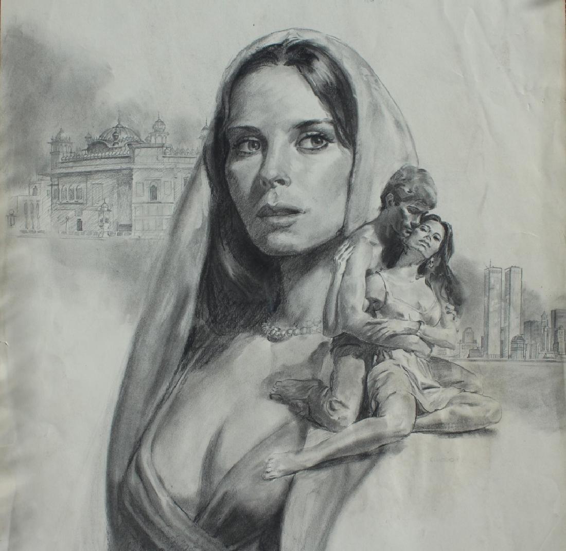 Joe Chiaco (Illustrator) - 2