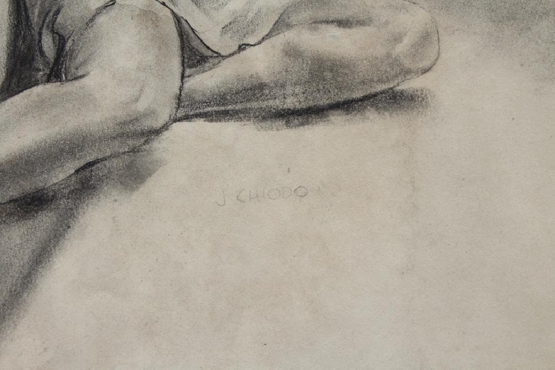 Joe Chiaco (Illustrator) - 5