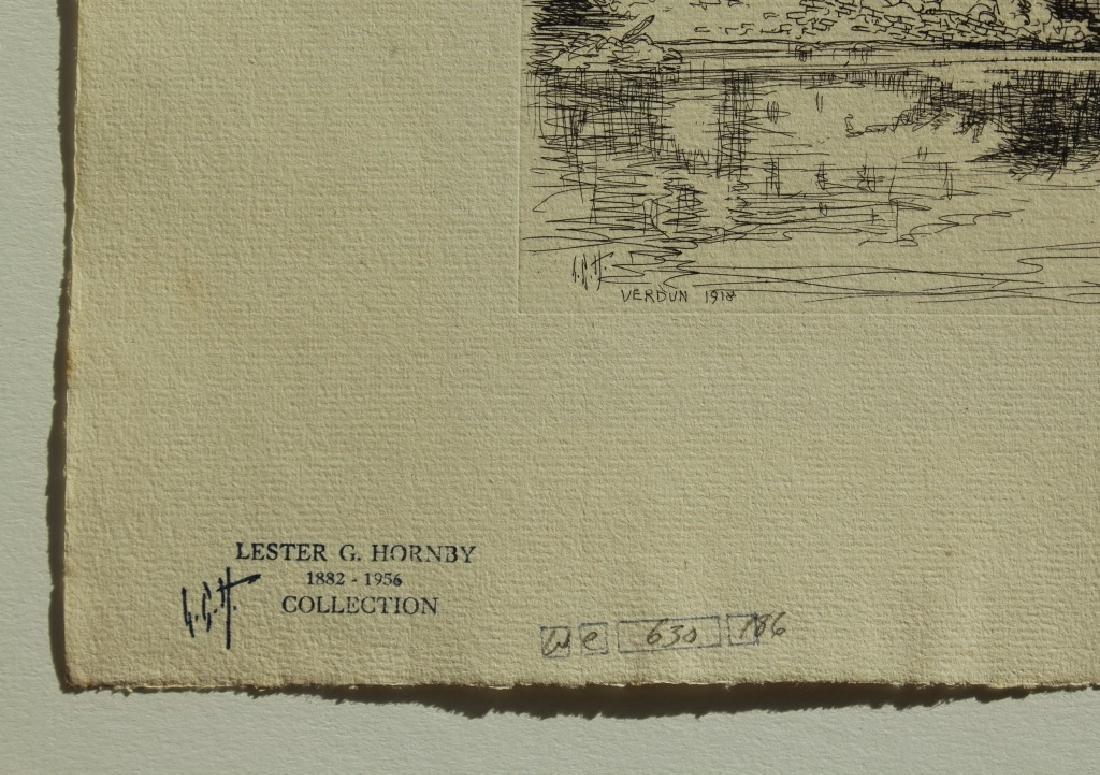 George Lester Hornby (1882 - 1956) - 4