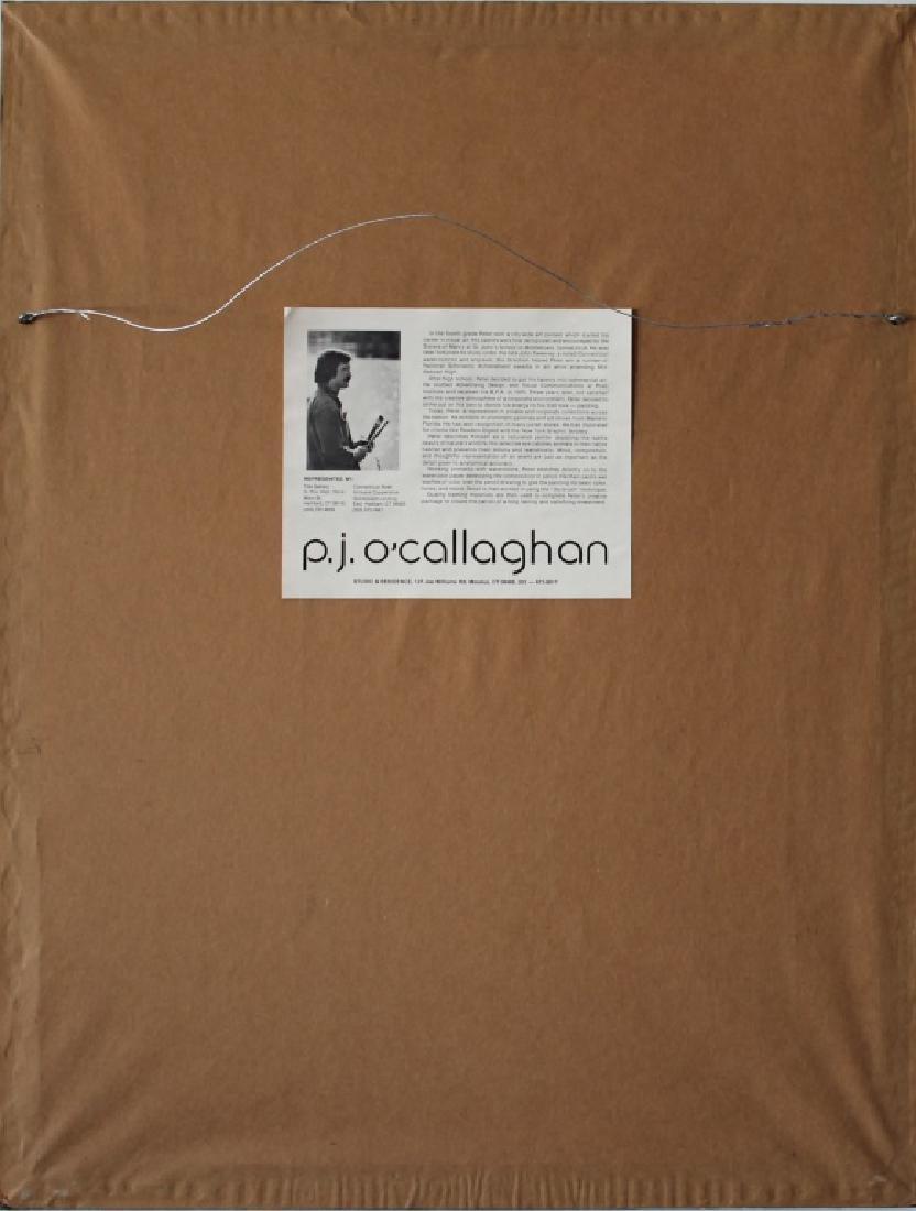 P J O'Callaghan (American) - 5