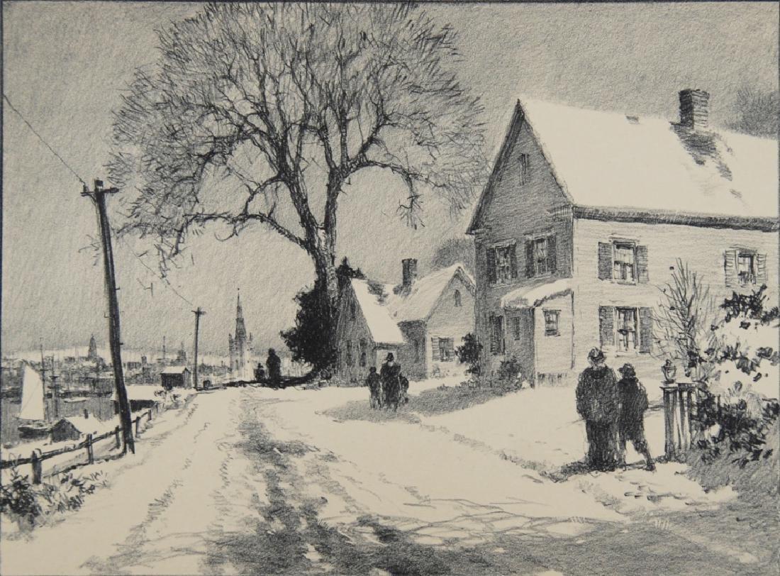 Gordan Grant  (1875 - 1962)
