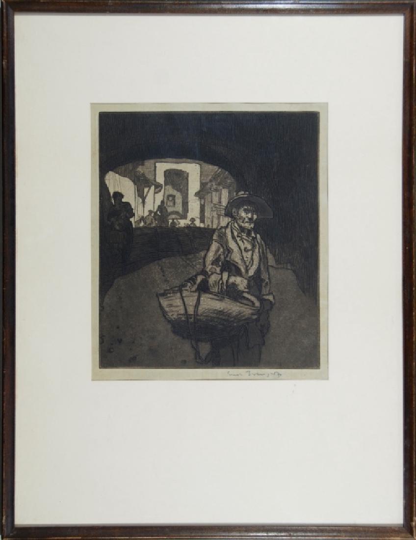 Frank Brangwyn (1867 - 1956) - 2