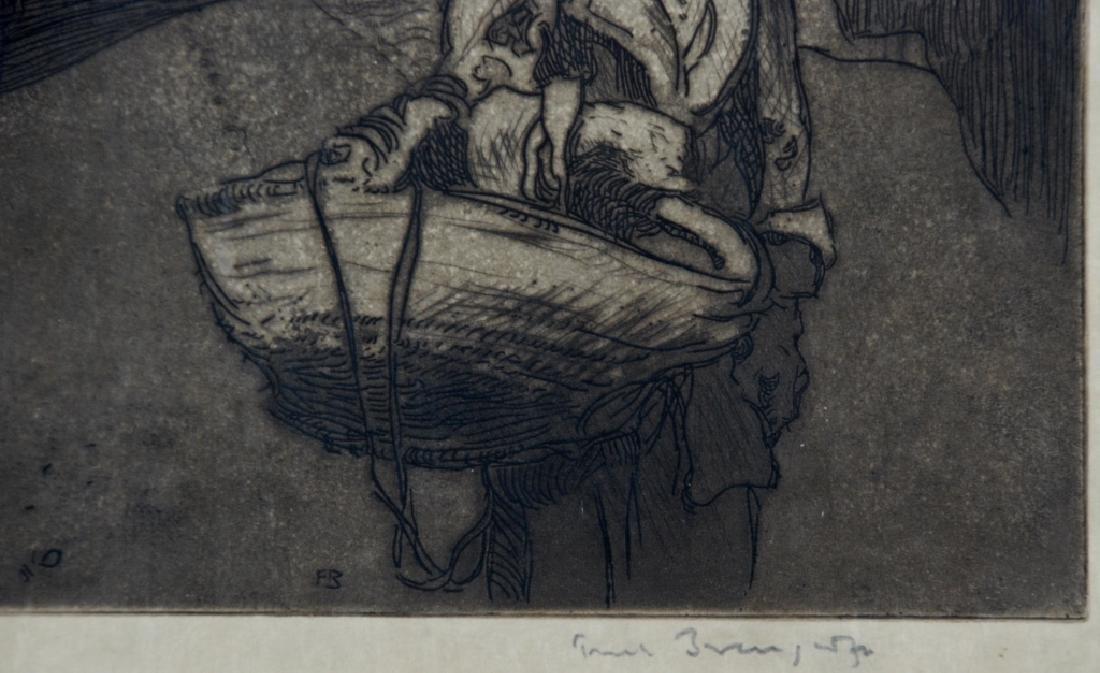 Frank Brangwyn (1867 - 1956) - 3