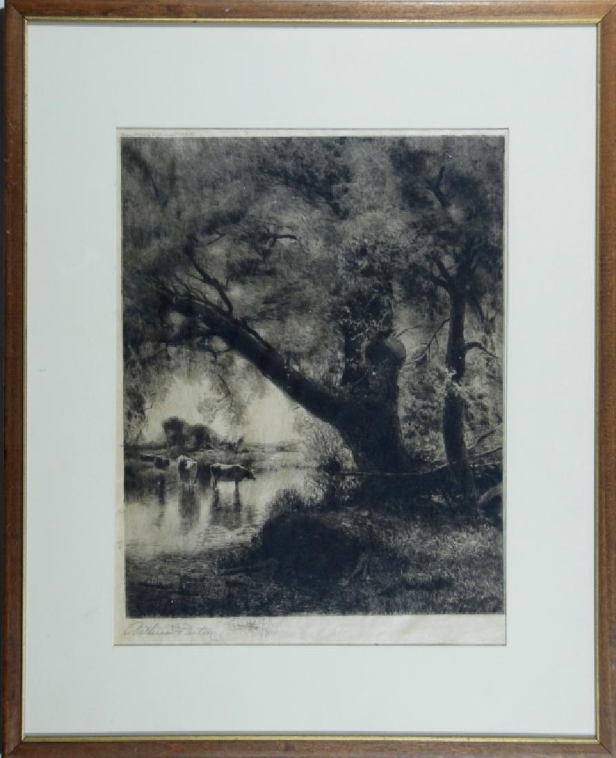 Arthur Parton (1842 - 1914) - 2