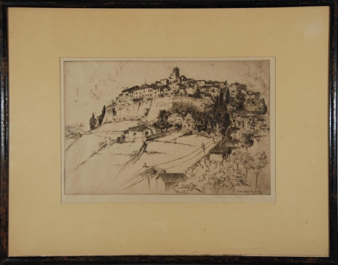 John Taylor Arms  (1887 - 1953) - 2