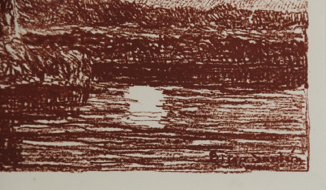 Birger Sandzen  (1871-1954) - 3