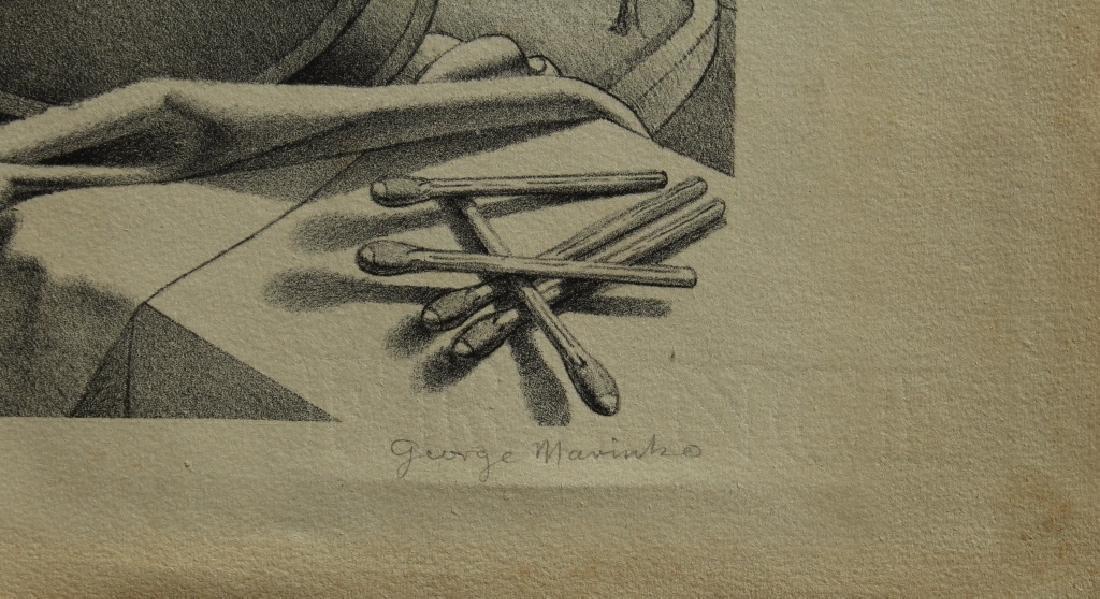 George Marinko (American 1908-1989) - 5