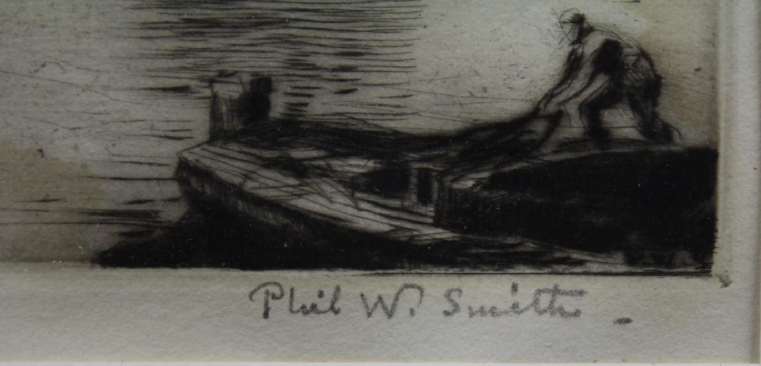 Philip W Smith  (19th/20th centuries) - 4