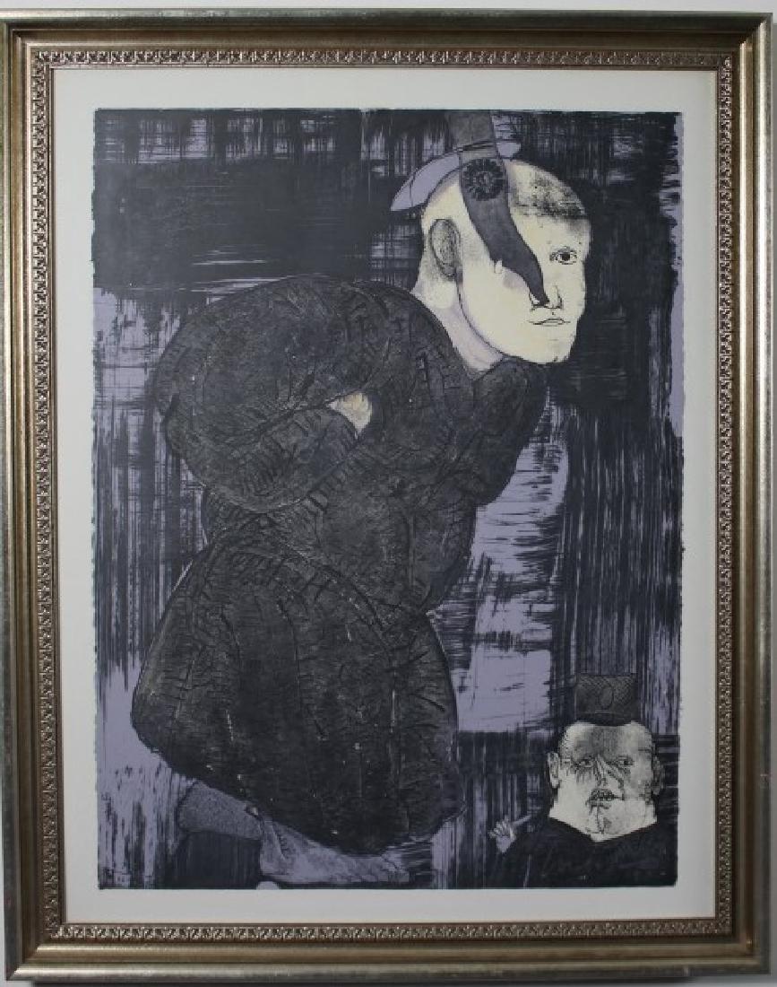 Jose Luis Cuevas (born 1934) - 7