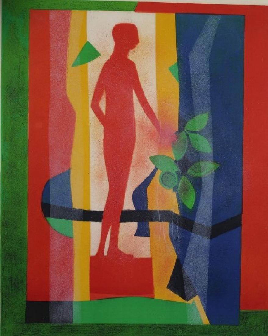 Andre Minaux (1923-1986)