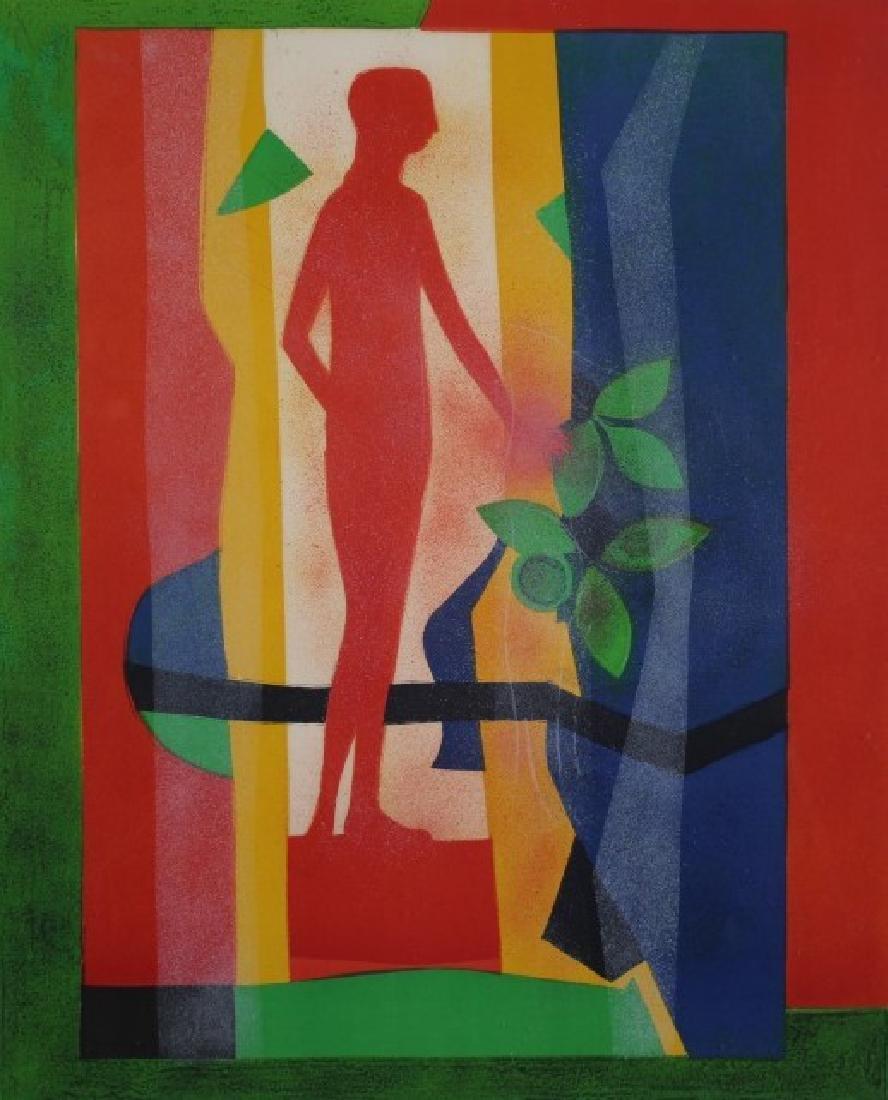 Andre Minaux (1923-1986) - 2