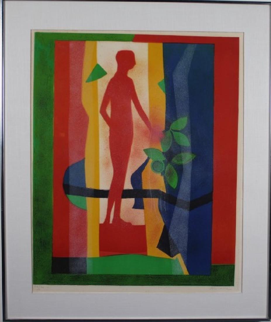 Andre Minaux (1923-1986) - 6