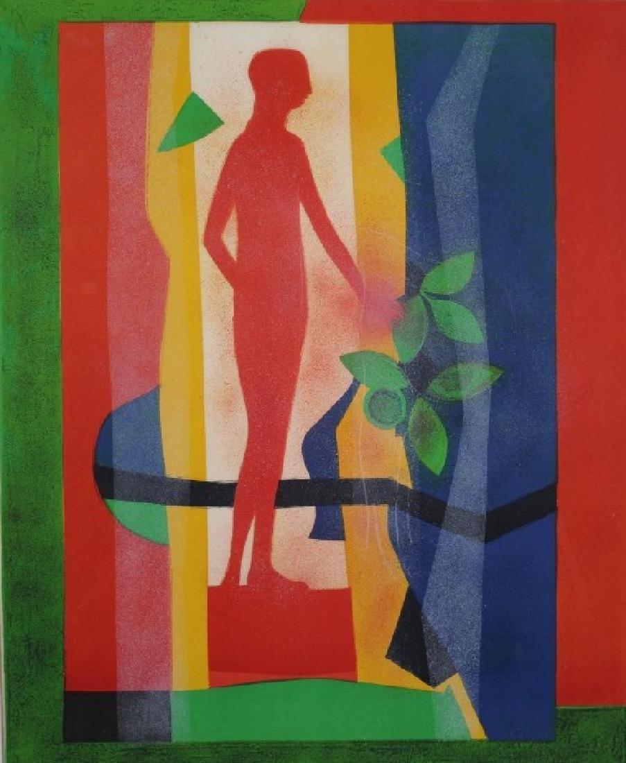 Andre Minaux (1923-1986) - 7