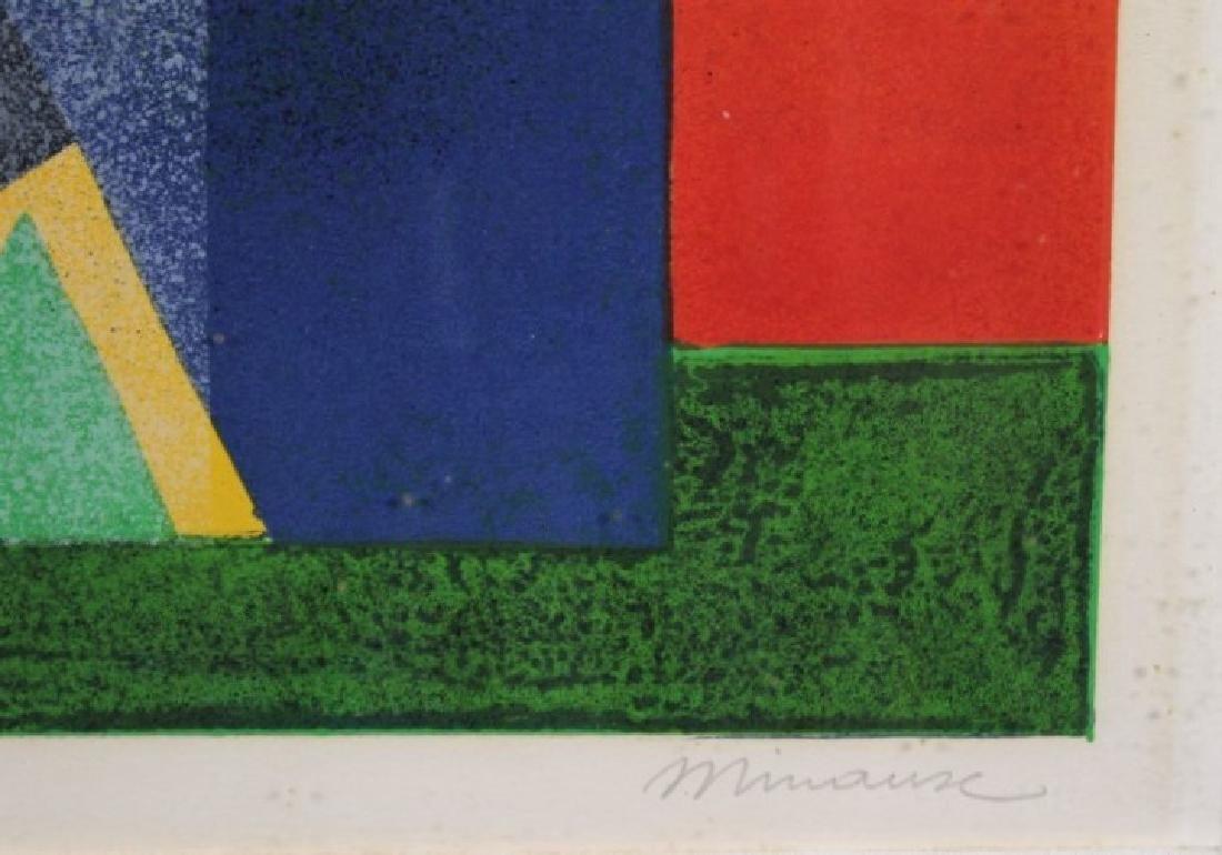 Andre Minaux (1923-1986) - 8
