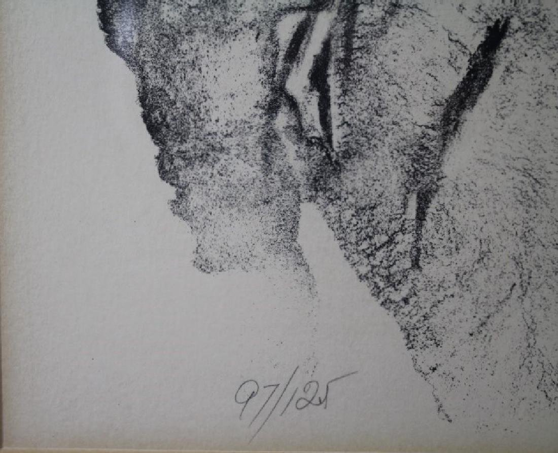 Sandu  Liberman (Rominian (1923-1977) - 4