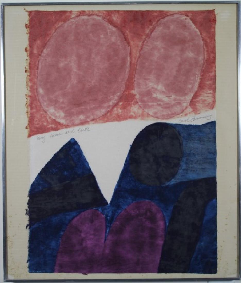 Carol Summers (born 1924) - 2