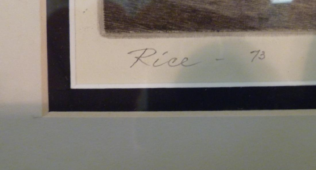 Charles M Capps  Rice University - 3