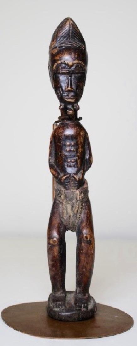 African sculptures - 3