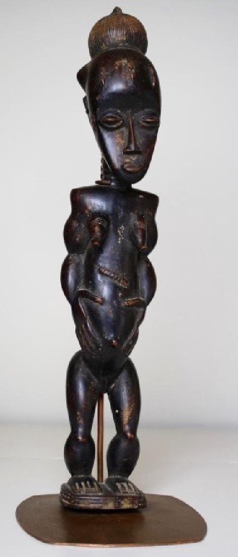 African sculptures - 4