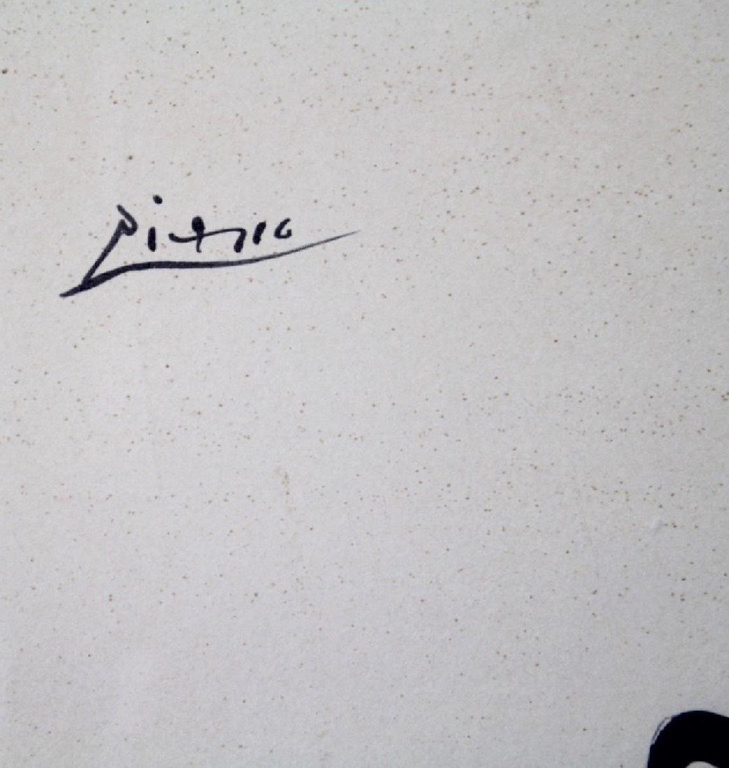 Pablo Picasso (1881 - 1973) - 3
