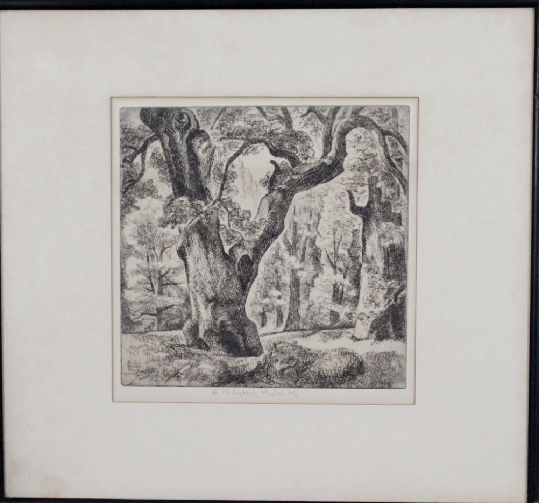 Horatio Nelson Poole (1884 - 1949) - 2