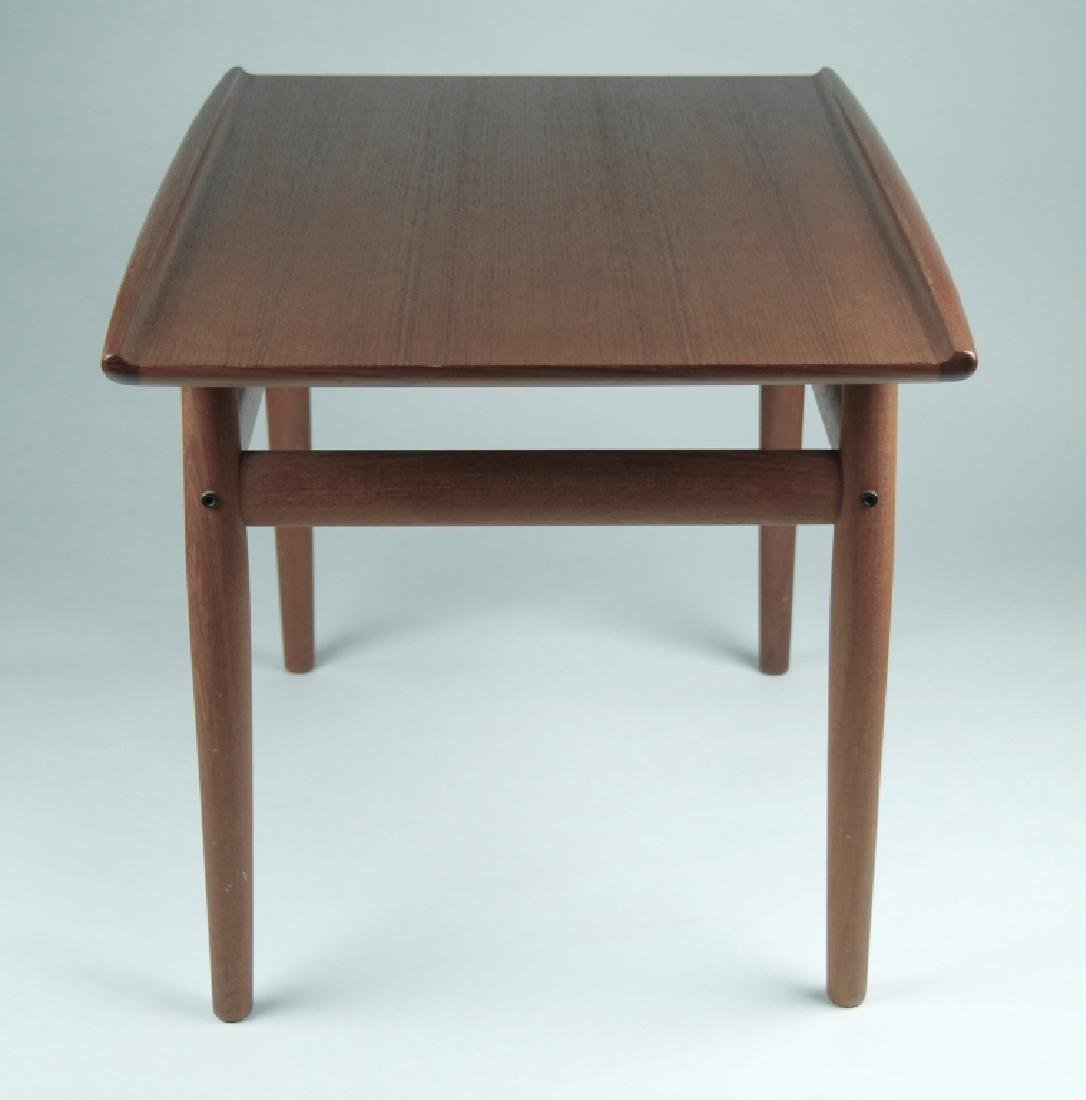 Grete Jalk Winged Mid Century Danish Table